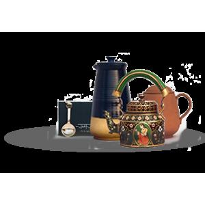 Tea accessories (22)